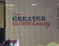 Greater Baltimore County