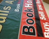 Book Holders Banners